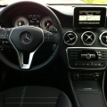 Test Drive Wall-Street: Mercedes-Benz A180 CDI, inspirat din natura - Foto 10