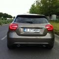 Test Drive Wall-Street: Mercedes-Benz A180 CDI, inspirat din natura - Foto 2