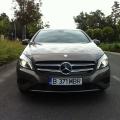 Test Drive Wall-Street: Mercedes-Benz A180 CDI, inspirat din natura - Foto 1