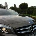 Test Drive Wall-Street: Mercedes-Benz A180 CDI, inspirat din natura - Foto 9