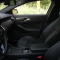 Test Drive Wall-Street: Mercedes-Benz A180 CDI, inspirat din natura - Foto 24