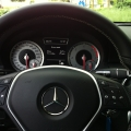 Test Drive Wall-Street: Mercedes-Benz A180 CDI, inspirat din natura - Foto 13