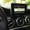 Test Drive Wall-Street: Mercedes-Benz A180 CDI, inspirat din natura - Foto 15