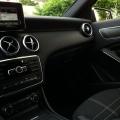 Test Drive Wall-Street: Mercedes-Benz A180 CDI, inspirat din natura - Foto 16