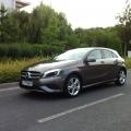 Mercedes-Benz Clasa A - Foto 5 din 26