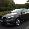 Mercedes-Benz Clasa A - Foto 3 din 26