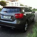 Mercedes-Benz Clasa A - Foto 7 din 26