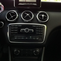 Test Drive Wall-Street: Mercedes-Benz A180 CDI, inspirat din natura - Foto 17