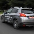 Peugeot 2008 - Foto 2 din 23