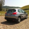Peugeot 2008 - Foto 8 din 23