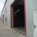 Fabrica Bilka Steel - Brasov - Foto 2 din 17