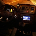 Test Drive Wall-Street: Mercedes-Benz Viano, 7 locuri la business class - Foto 24