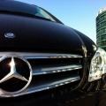 Test Drive Wall-Street: Mercedes-Benz Viano, 7 locuri la business class - Foto 2