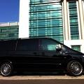 Test Drive Wall-Street: Mercedes-Benz Viano, 7 locuri la business class - Foto 6