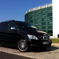 Test Drive Wall-Street: Mercedes-Benz Viano, 7 locuri la business class - Foto 5