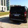 Test Drive Wall-Street: Mercedes-Benz Viano, 7 locuri la business class - Foto 8