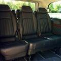 Test Drive Wall-Street: Mercedes-Benz Viano, 7 locuri la business class - Foto 18