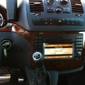 Test Drive Wall-Street: Mercedes-Benz Viano, 7 locuri la business class - Foto 13
