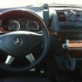 Test Drive Wall-Street: Mercedes-Benz Viano, 7 locuri la business class - Foto 12