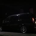Test Drive Wall-Street: Mercedes-Benz Viano, 7 locuri la business class - Foto 30
