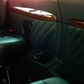 Test Drive Wall-Street: Mercedes-Benz Viano, 7 locuri la business class - Foto 20