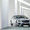 Mercedes-Benz Clasa S - Foto 3 din 9