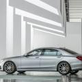 Mercedes-Benz Clasa S - Foto 4 din 9