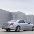 Mercedes-Benz Clasa S - Foto 5 din 9
