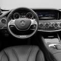 Mercedes-Benz Clasa S - Foto 7 din 9