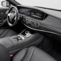 Mercedes-Benz Clasa S - Foto 8 din 9