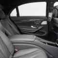 Mercedes-Benz Clasa S - Foto 9 din 9