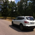 Nissan Qashqai+2 facelift - Foto 16 din 30