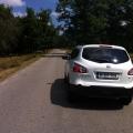 Nissan Qashqai+2 facelift - Foto 17 din 30