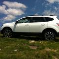 Nissan Qashqai+2 facelift - Foto 9 din 30