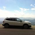 Nissan Qashqai+2 facelift - Foto 14 din 30