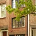 Cea mai ingusta casa din NY - Foto 2 din 3
