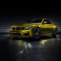 BMW Concept M4 Coup� - Foto 1 din 5