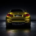 BMW Concept M4 Coup� - Foto 3 din 5
