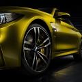 BMW Concept M4 Coup� - Foto 4 din 5