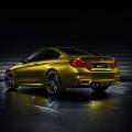 BMW Concept M4 Coup� - Foto 5 din 5