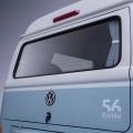 Volkswagen Kombi Last Edition - Foto 1 din 6