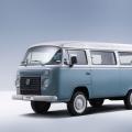 Volkswagen Kombi Last Edition - Foto 3 din 6
