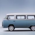 Volkswagen Kombi Last Edition - Foto 5 din 6
