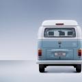 Volkswagen Kombi Last Edition - Foto 6 din 6