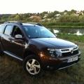 Dacia Duster - Foto 1 din 19
