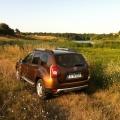 Dacia Duster - Foto 4 din 19