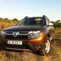 Dacia Duster - Foto 2 din 19