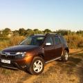 Dacia Duster - Foto 3 din 19