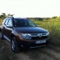 Dacia Duster - Foto 11 din 19