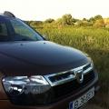 Dacia Duster - Foto 12 din 19